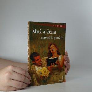 náhled knihy - Muž a žena - návod k použití