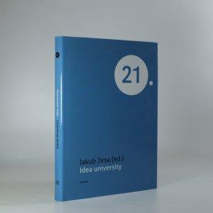 náhled knihy - Idea university
