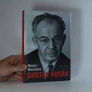 náhled knihy - Gustáv Husák