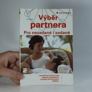 náhled knihy - Výběr partnera pro nezadané i zadané