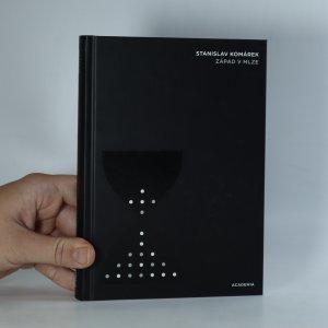 náhled knihy - Západ v mlze