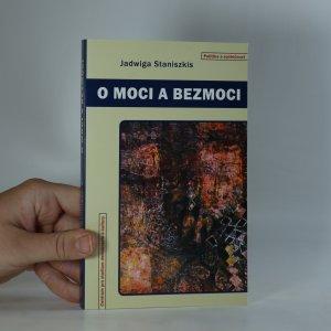 náhled knihy - O moci a bezmoci