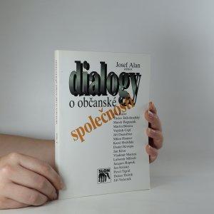 náhled knihy - Dialogy o občanské společnosti