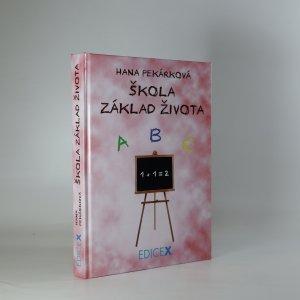 náhled knihy - Škola základ života