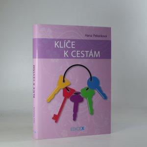 náhled knihy - Klíče k cestám