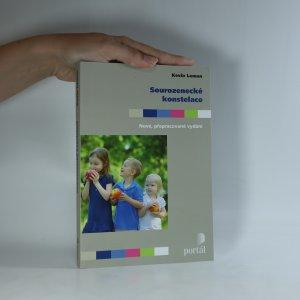 náhled knihy - Sourozenecké konstelace