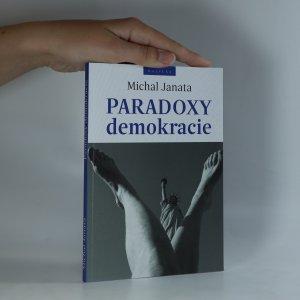 náhled knihy - Paradoxy demokracie