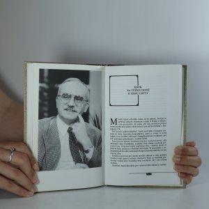 antikvární kniha Na dráze vzestupu. České hospodářství 1993-1994, 1995