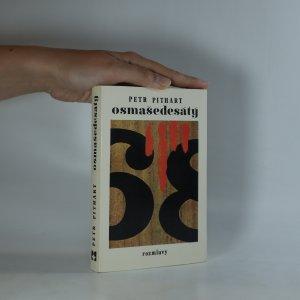 náhled knihy - Osmašedesáty