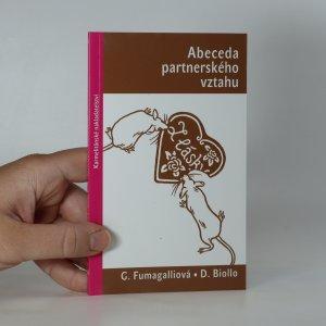 náhled knihy - Abeceda partnerského vztahu