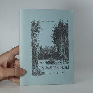 náhled knihy - Strašice a okolí slovem i perem