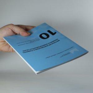 antikvární kniha Nový zákon o obchodních společnostech a družstvech. Zákon č. 90, 2013