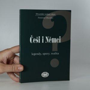 náhled knihy - Češi i Němci