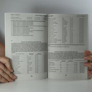 antikvární kniha Vnitřní správa. Matriky, evidence obyvatel, občanské průkazy, cestovní doklady, státní občanství, ověřování, právo shromažďovací : redakční uzávěrka ..., 2014