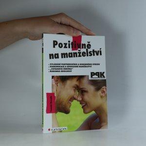 náhled knihy - Pozitivně na manželství