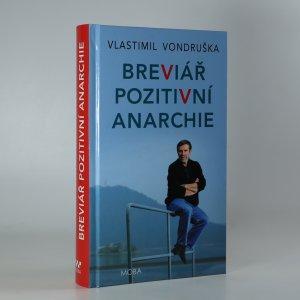 náhled knihy - Breviář pozitivní anarchie