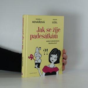 náhled knihy - Jak se žije padesátkám, aneb, Čarodějnice neupalovat