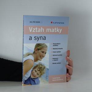 náhled knihy - Vztah matky a syna