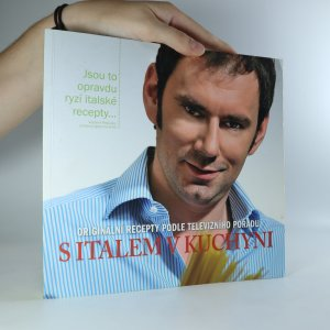 náhled knihy - S Italem v kuchyni
