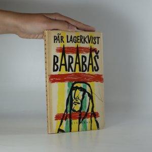 náhled knihy - Barabáš