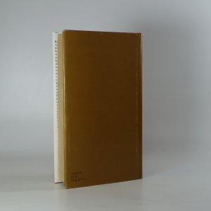 antikvární kniha Zprávy o nemocech mocných, 1989