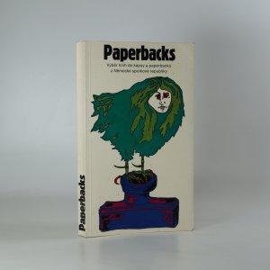 náhled knihy - Paperbacks. Výběr knih do kapsy a paperbacků z Německé spolkové republiky