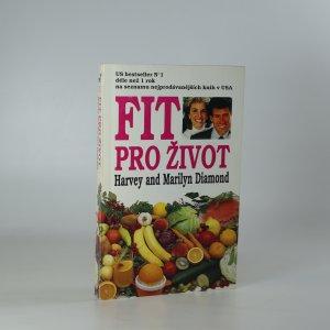 náhled knihy - Fit pro život