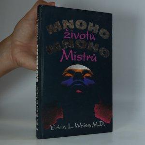 náhled knihy - Mnoho životů, mnoho Mistrů