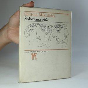 náhled knihy - Šokovaná růže