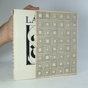náhled knihy - Lásky