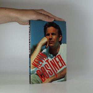náhled knihy - Kevin Costner