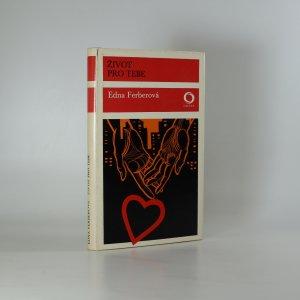náhled knihy - Život pro tebe