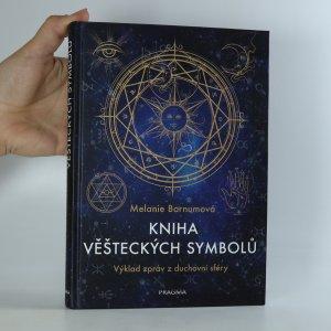 náhled knihy - Kniha věšteckých symbolů