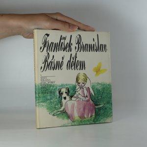 náhled knihy - Básně dětem
