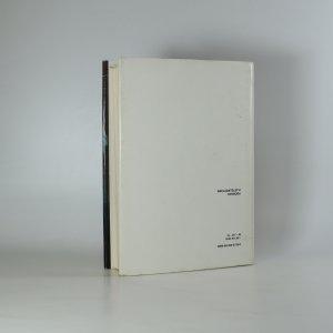antikvární kniha Napoleon Bonaparte, 1990
