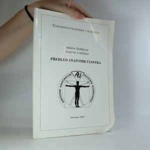 náhled knihy - Přehled anatomie člověka