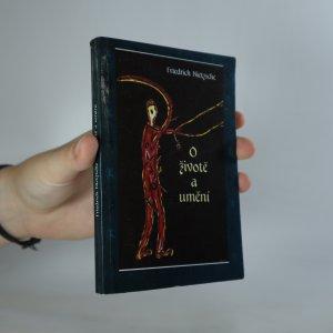 náhled knihy - O životě a umění