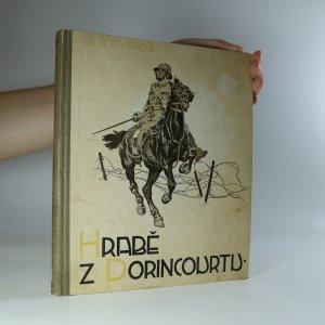 náhled knihy - Hrabě z Dorincourtu