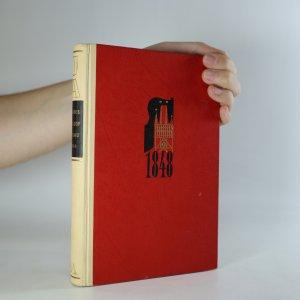 náhled knihy - Episody z roku 1848