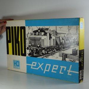 náhled knihy - Piko Modellbahn. Lokomiotiva BR 55
