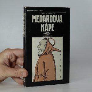 náhled knihy - Medardova kápě aneb pranostiky očima meteorologa