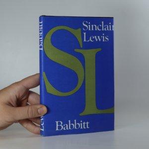 náhled knihy - Babbitt