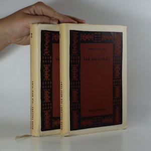 náhled knihy - Vlk mezi vlky (2 svazky, komplet)