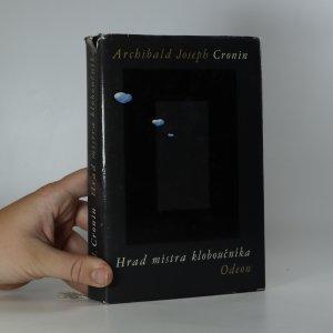 náhled knihy - Hrad mistra kloboučníka