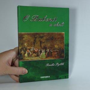 náhled knihy - O Bubenči a okolí