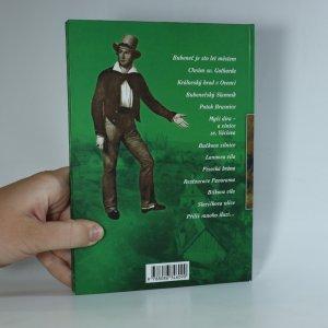 antikvární kniha O Bubenči a okolí , 2004