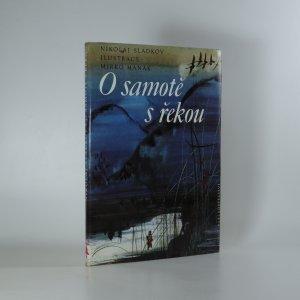 náhled knihy - O samotě s řekou
