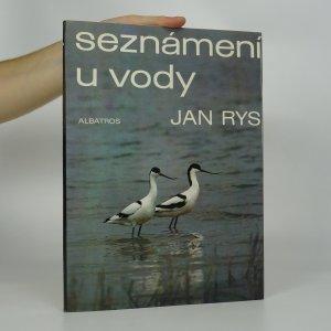 náhled knihy - Seznámení u vody