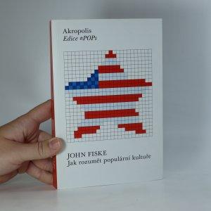 náhled knihy - Jak rozumět populární kultuře