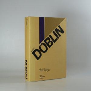 náhled knihy - Valdštejn